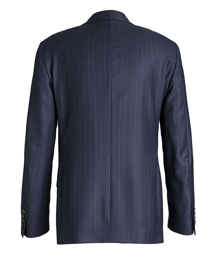 Cosmo Pinstriped Super 150s Suit image 1