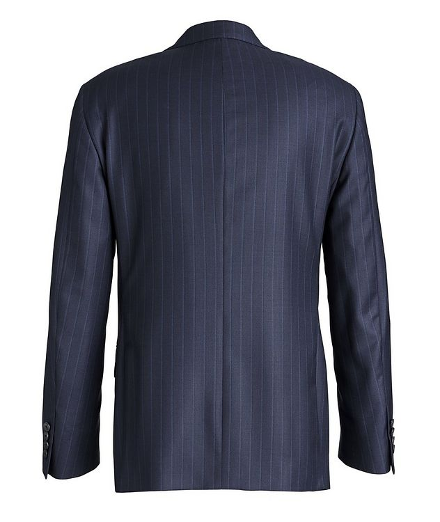 Cosmo Pinstriped Super 150s Suit picture 2