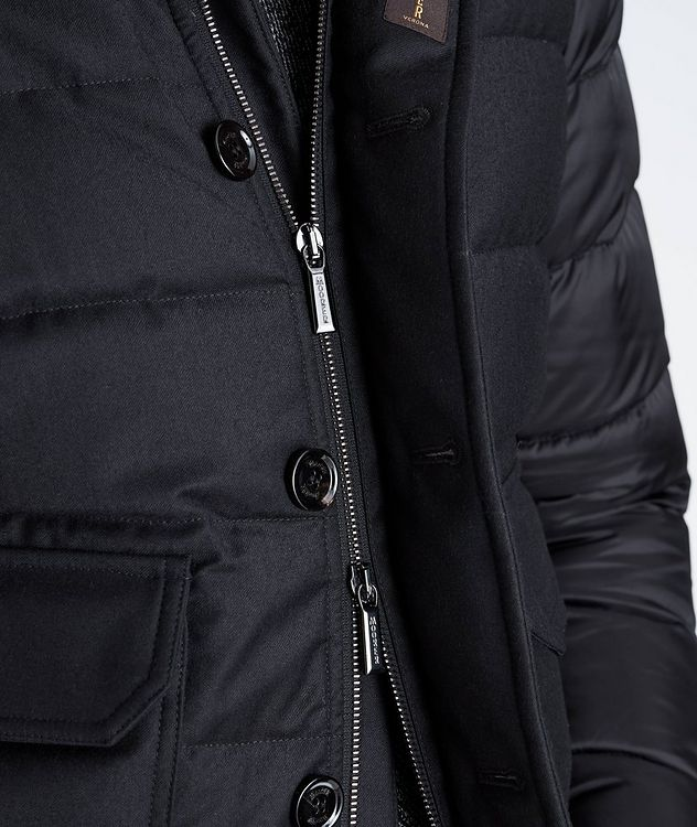 Fantoni Waterproof Bomber Jacket picture 5