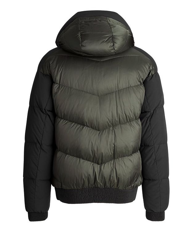 Roberto Puffer Jacket  picture 2