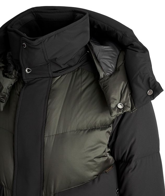 Roberto Puffer Jacket  picture 3
