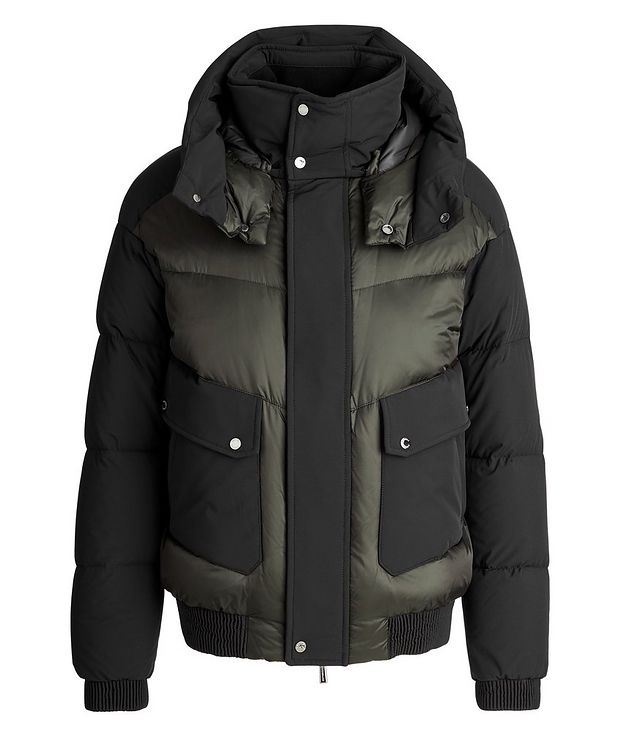 Roberto Puffer Jacket  picture 1