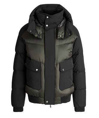 Moorer Roberto Puffer Jacket