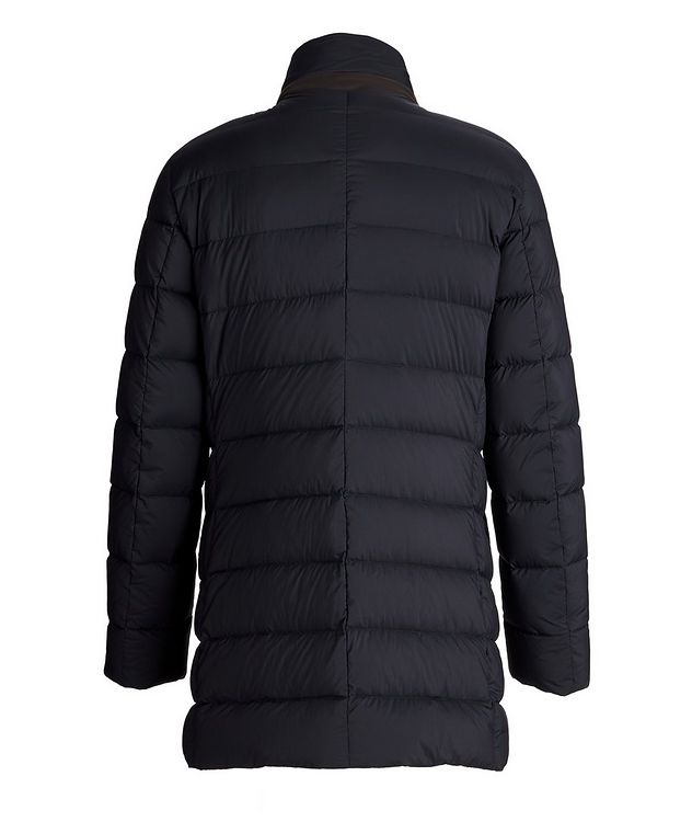 Galileo Water-Resistant Down Jacket picture 2