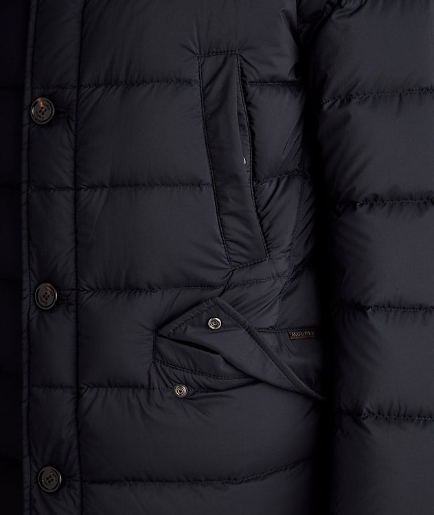 Galileo Water-Resistant Down Jacket picture 4