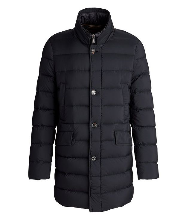 Galileo Water-Resistant Down Jacket picture 1