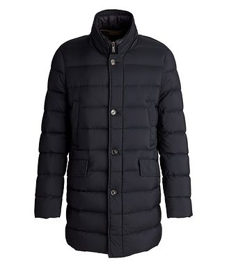 Moorer Galileo Water-Resistant Down Jacket