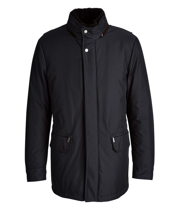 Bernier Waterproof Down Jacket image 0