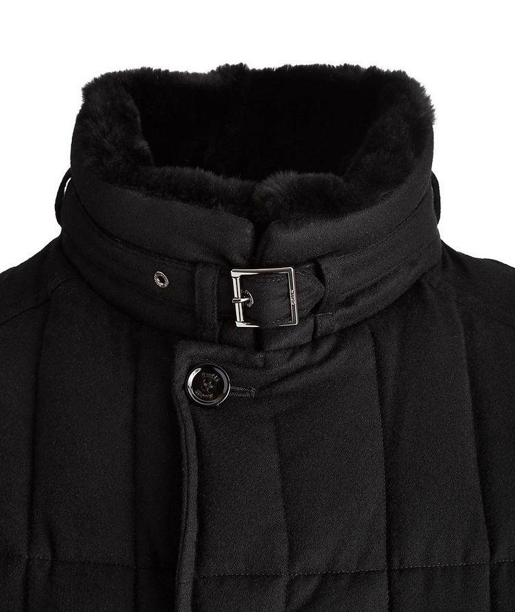 Siro Il Cashmere Jacket image 2