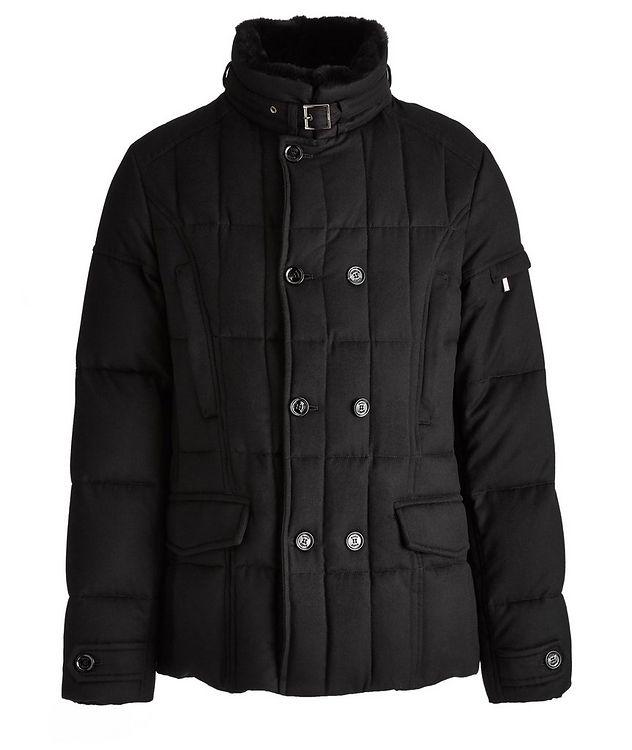 Siro Il Cashmere Jacket picture 1