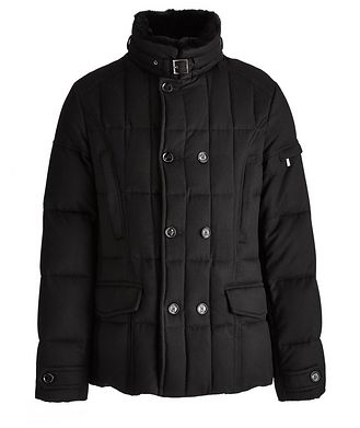 Moorer Siro Il Cashmere Jacket