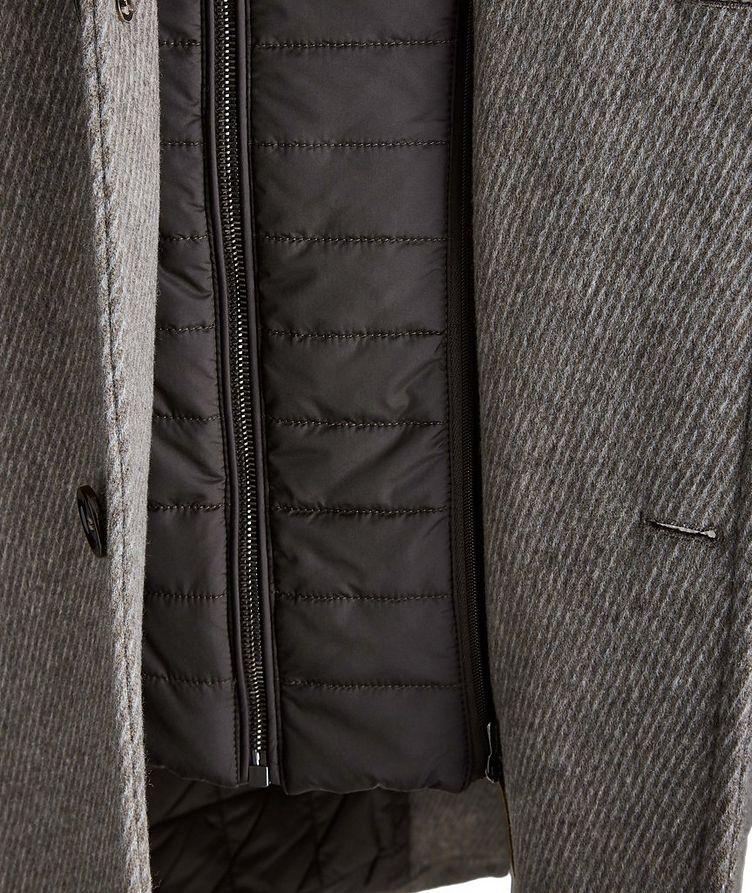 Monferatto Cashmere Overcoat image 2