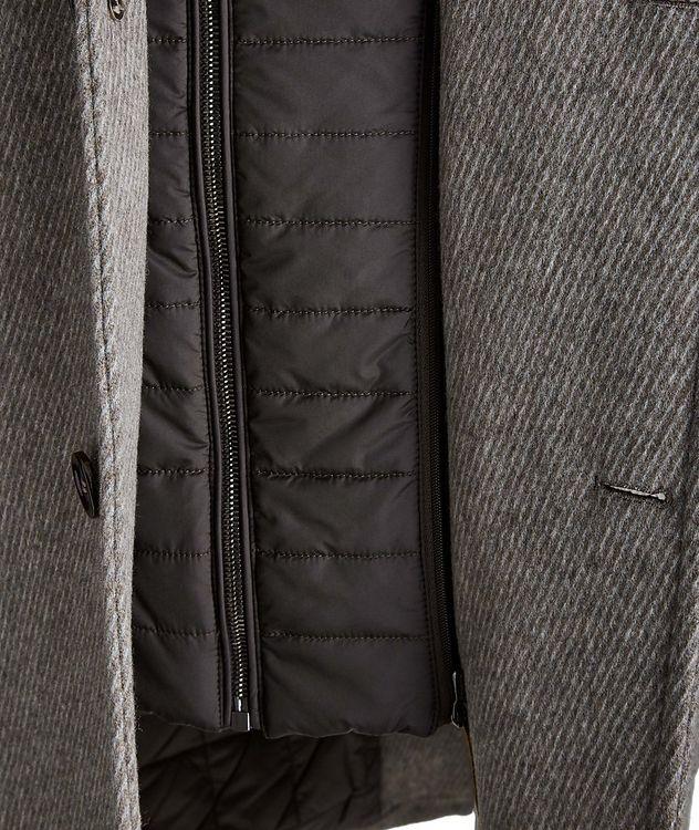 Monferatto Cashmere Overcoat picture 3