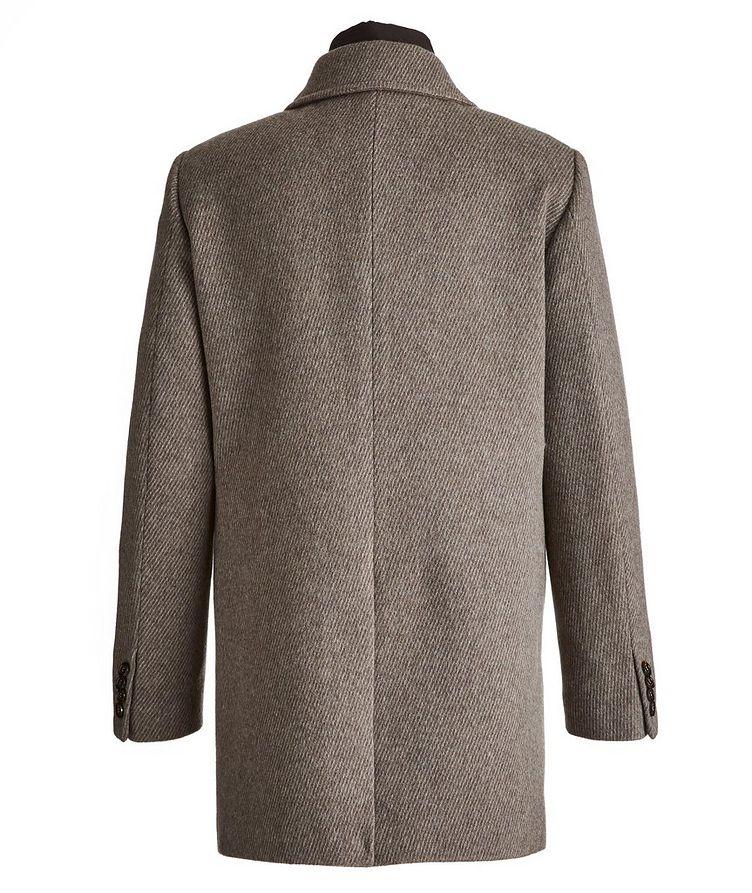 Monferatto Cashmere Overcoat image 3