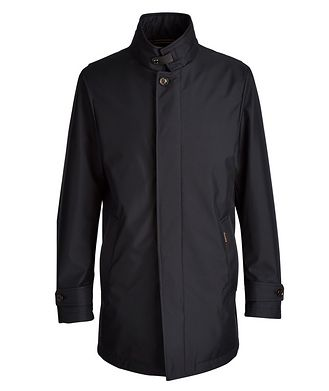 Moorer Berecci Waterproof Coat