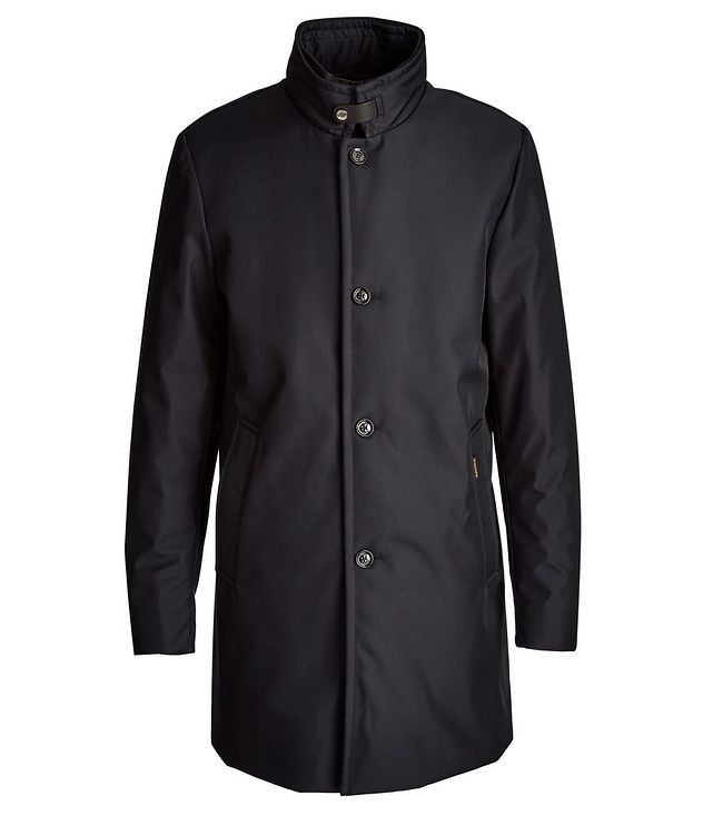 Bond Waterproof Coat picture 1
