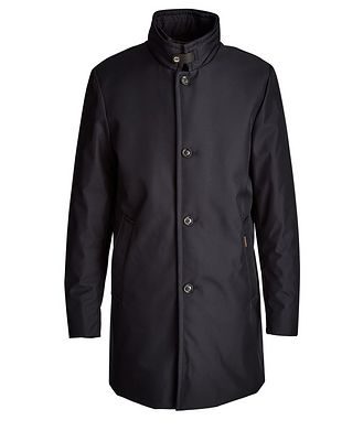 Moorer Manteau Bond imperméable