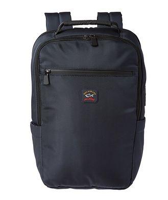 Paul & Shark Nylon Backpack