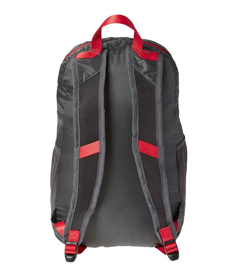 Nylon Travel Backpack image 1