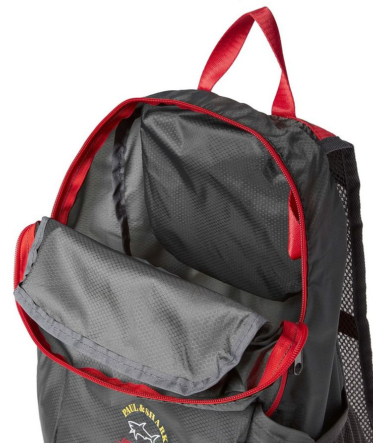 Nylon Travel Backpack image 2