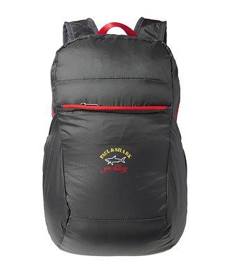 Paul & Shark Nylon Travel Backpack