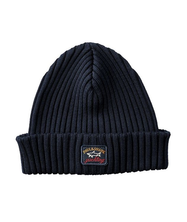 Watershed Wool Toque picture 1