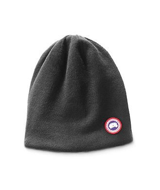 Canada Goose Wool Knit Toque