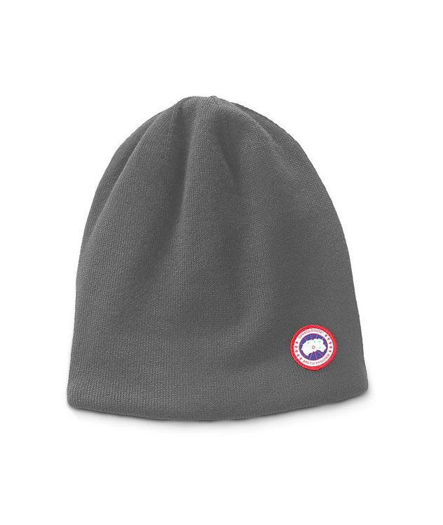 Standard Jersey-Knit Toque picture 1
