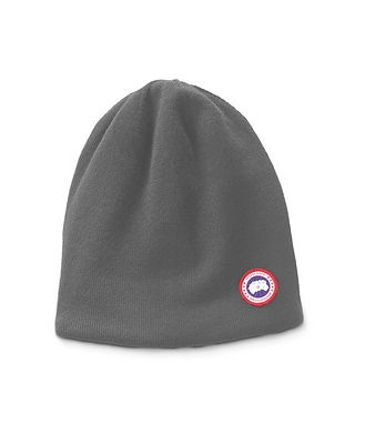 Canada Goose Standard Jersey-Knit Toque