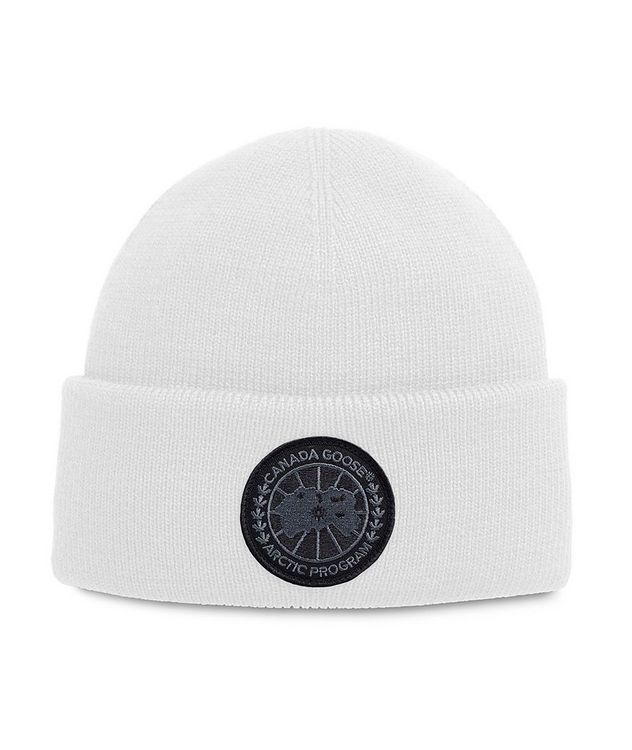 Thermal Wool Toque picture 1