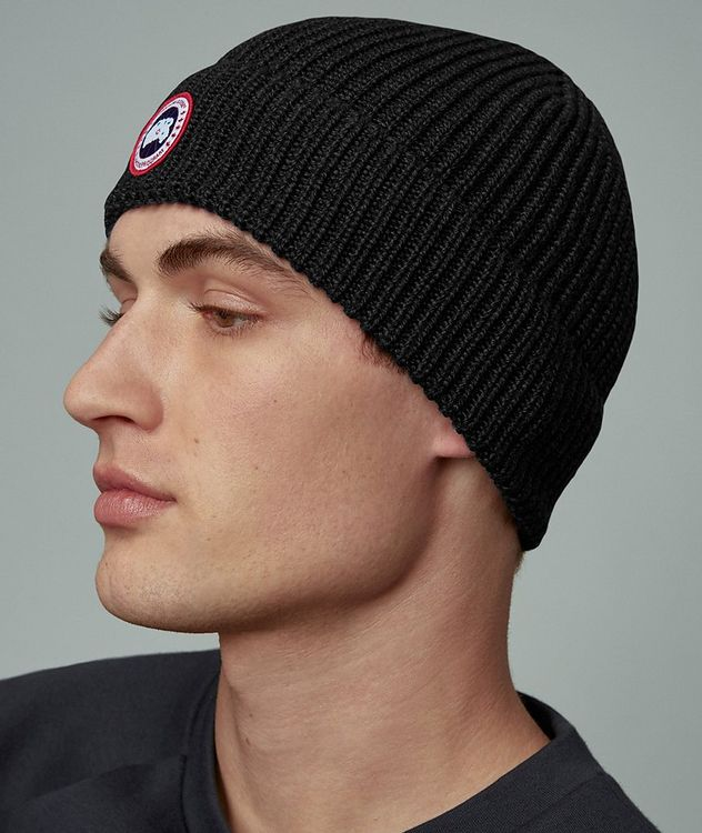 Thermal Wool Toque picture 3