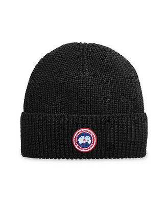 Canada Goose Thermal Wool Toque