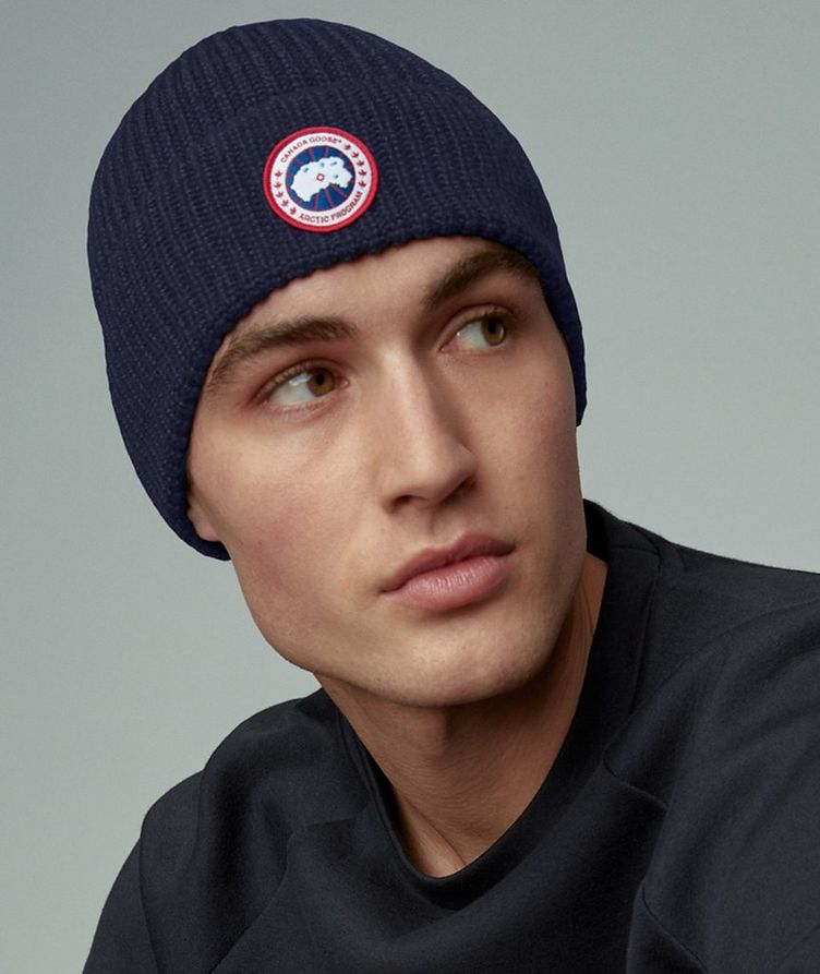 Thermal Wool Toque image 1