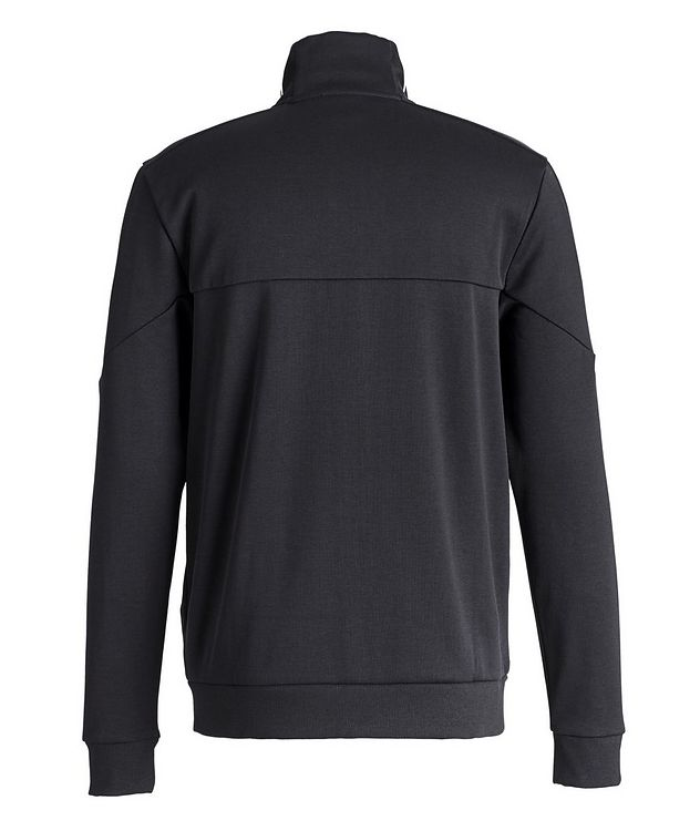 Skaz Zip-Up Sweater picture 2