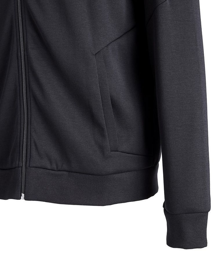 Skaz Zip-Up Sweater image 3