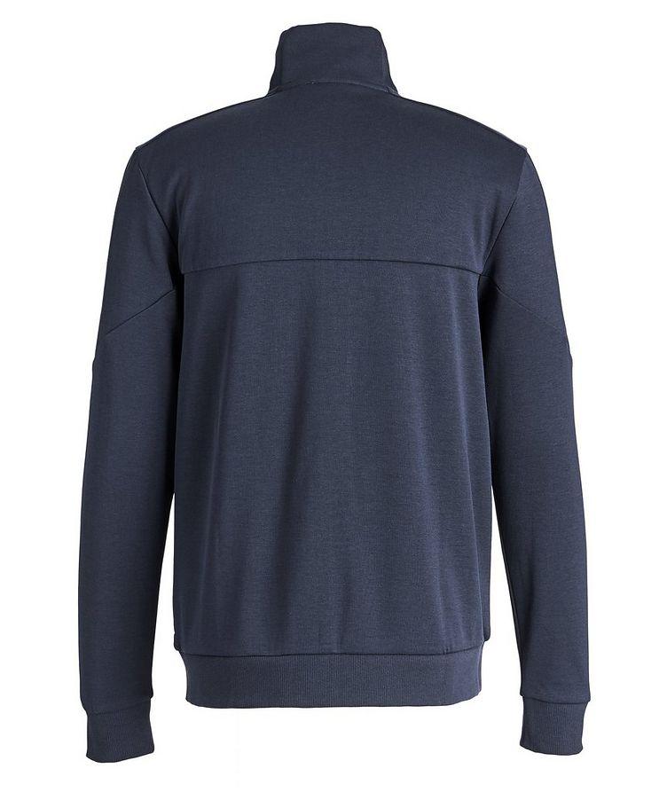 Skaz Zip-Up Sweater image 1