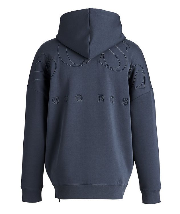 Sly Cotton-Blend Hoodie picture 2