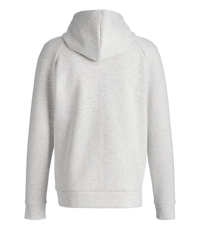 Saggy-X Cotton-Blend Hoodie picture 2