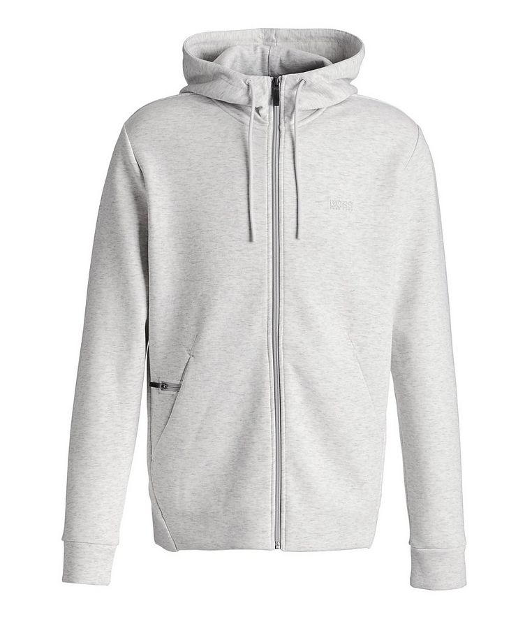 Saggy-X Cotton-Blend Hoodie image 0