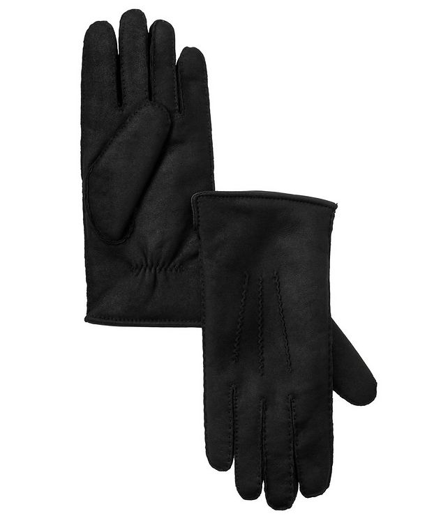 John Shearling Gloves picture 1