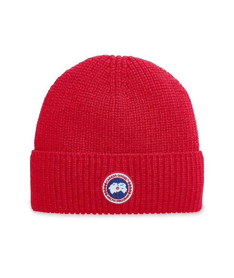Thermal Wool Toque image 0