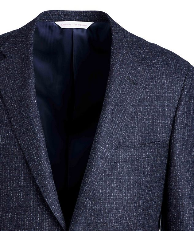 Cosmo Crosshatch Sports Jacket picture 3