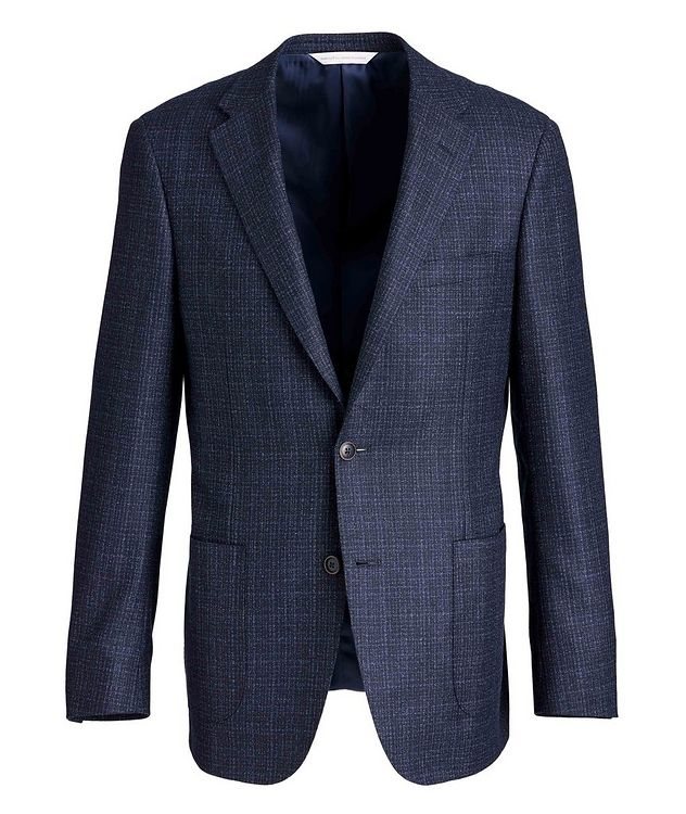 Cosmo Crosshatch Sports Jacket picture 1