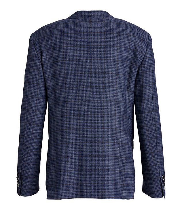 Cosmo Crosshatched Sports Jacket picture 2