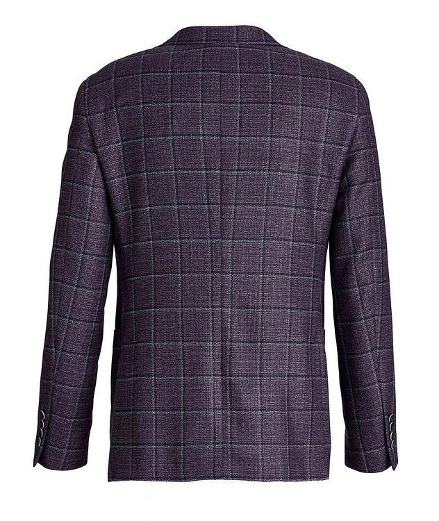 Michael Windowpane Sports Jacket picture 2