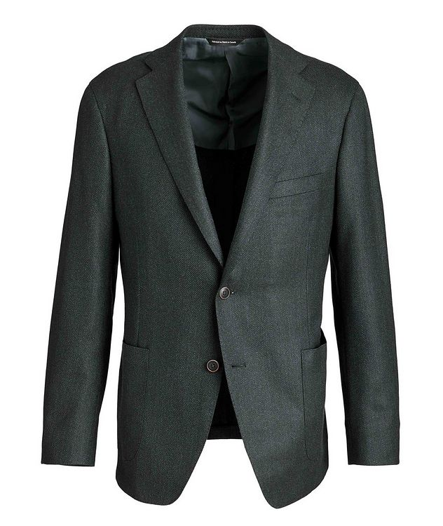 Michael Sports Jacket picture 1