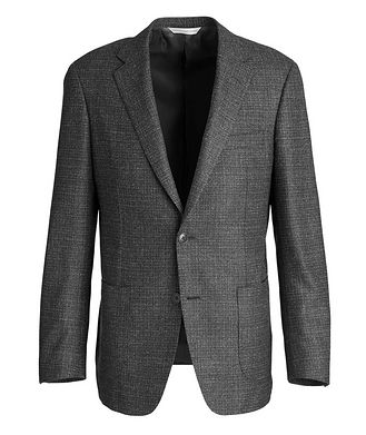Samuelsohn Cosmo Sports Jacket