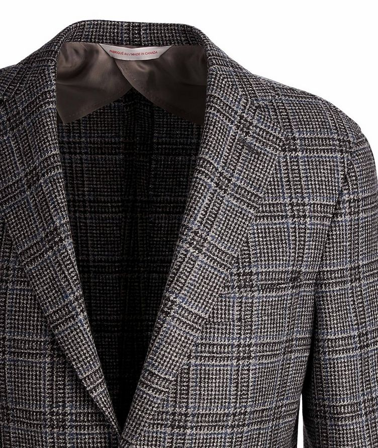 Supersoft Wool-Cashmere Sports Jacket image 1