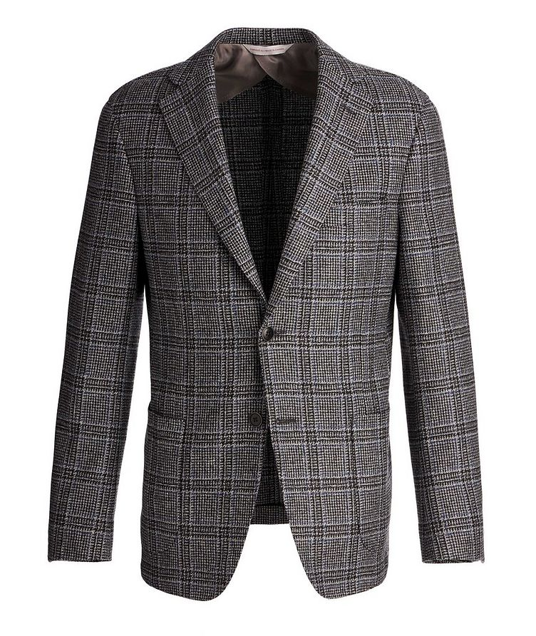 Supersoft Wool-Cashmere Sports Jacket image 0