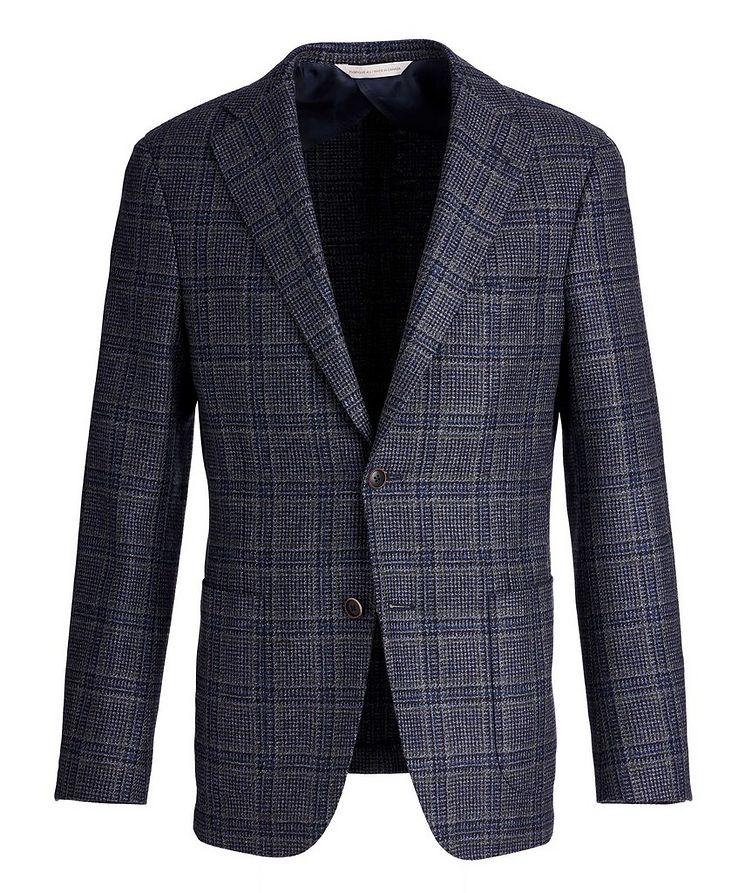 Veston en laine et cachemire, collection Supersoft image 0